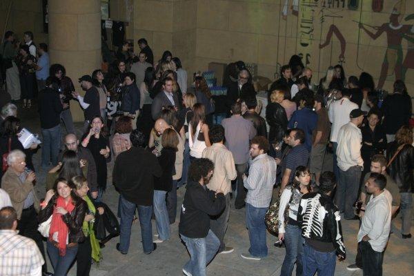 2007 FEST OPEN 16