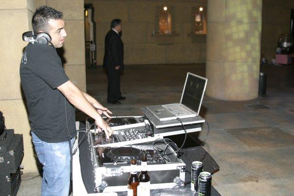 2007 FEST OPEN 27