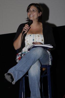2008 PANEL 1
