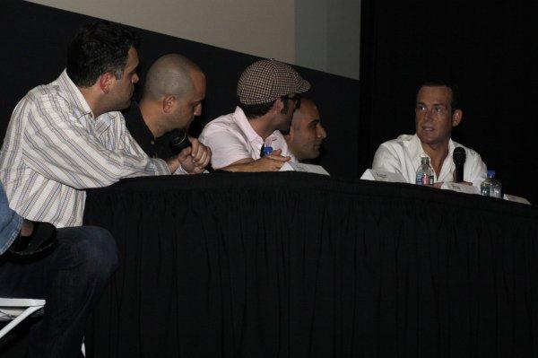 2008 PANEL 2