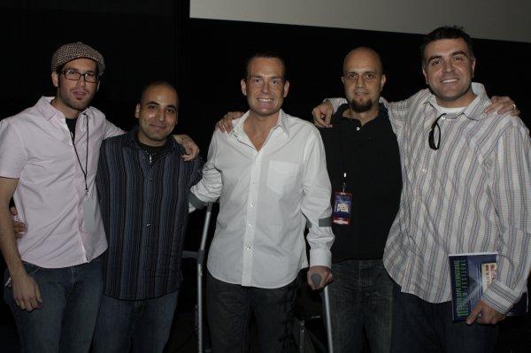 2008 PANEL 5