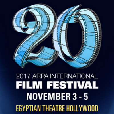 Arpa International Film Festival